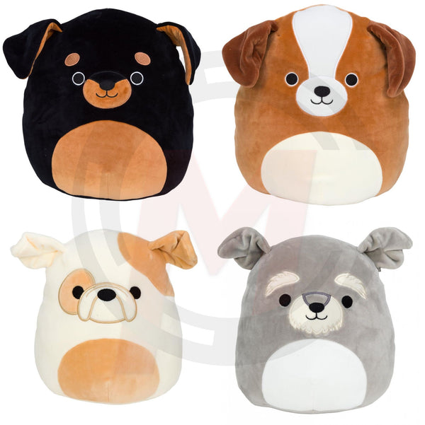 "SQUISHMALLOWS 16"" Dog Assortment"