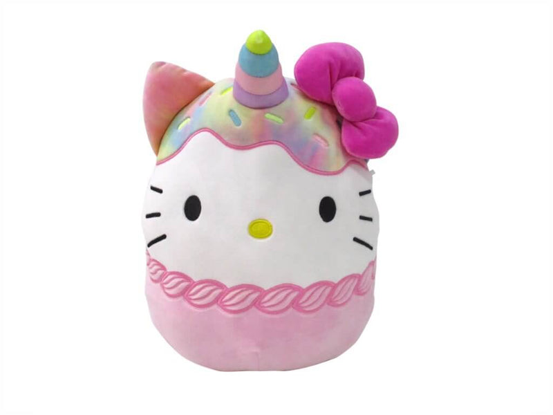 "SQUISHMALLOWS Hello Kitty 12"" Assortment"