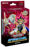 YU-GI-OH! TCG - Match of the Millennium & Twisted Nightmare- Speed Duel Starter Deck