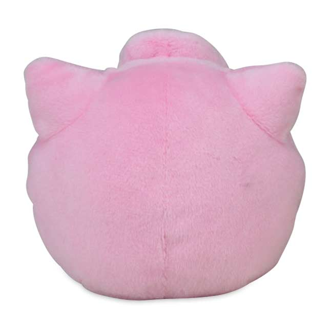 Pokemon Center Original - Jigglypuff Sitting Cuties Plush - 3 1/2 In.