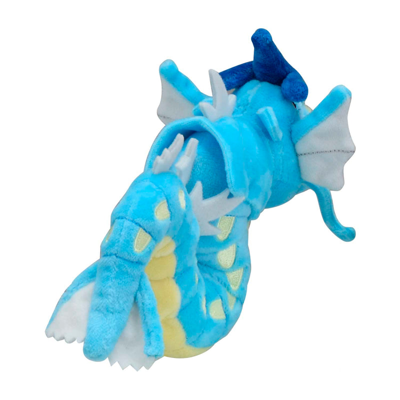 Pokemon Center Original - Gyarados Sitting Cuties Plush - 8 ½ In