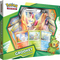 Pokemon - TCG - Galar Collection Box - Grookey & Zamazenta