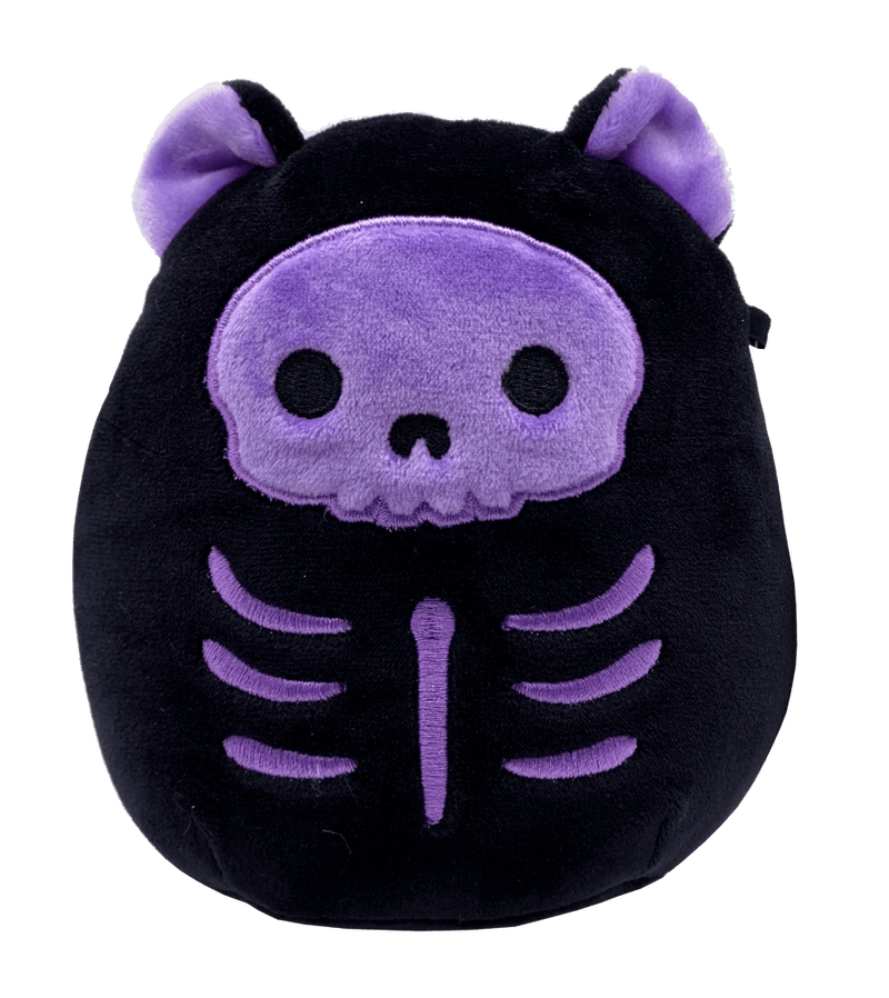 "SQUISHMALLOWS 5"" Skeleton Assortment"