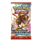 Pokemon BreakThrough Booster Pack Options