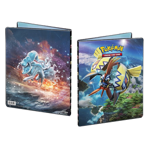 POKEMON - Portfolio - 9PKT Guardians Rising