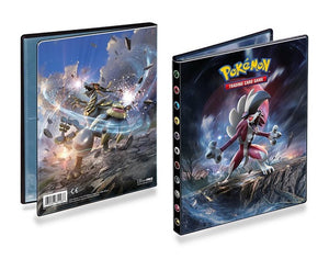 POKEMON - Portfolio - 4PKT Guardians Rising 6 Pack