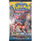 Pokemon - TCG - Sun & Moon Booster Pack Options