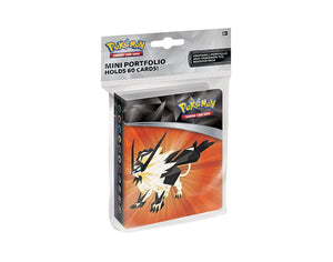 Pokemon - TCG - Sun & Moon Ultra Prism Collectors Album