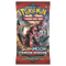 Pokemon - TCG - Sun & Moon: Crimson Invasion Booster Pack Options