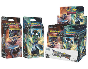 Pokemon - TCG - Ultra Prism Theme Deck
