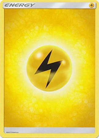 Pokemon - TCG - Electric ENERGY Cards x10