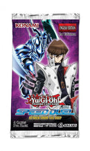 YU-GI-OH! - TCG - Speed Duel: Attack from the Deep 4 x card Booster Pack Options