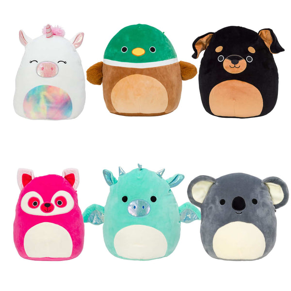 "SQUISHMALLOWS 5"" Assortment 1"