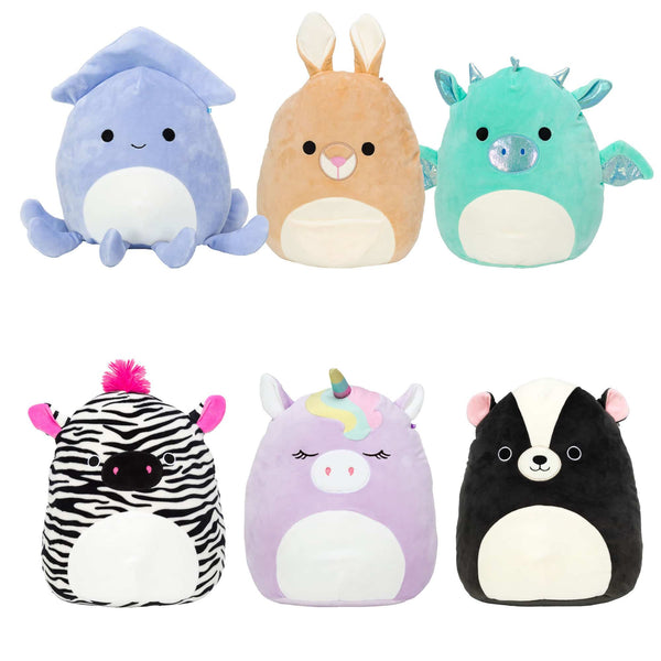 "SQUISHMALLOWS 5"" Assortment 3"