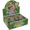 YU-GI-OH! - TCG - Arena of Lost Souls Speed Duel 4 x card Booster Box Options