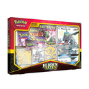 Pokemon - TCG - Hidden Fates - Premium Powers Collection