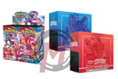 Pokemon - TCG - Battle Styles Booster Box Bundle