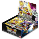 Dragon Ball Super Card Game Series 3 Clash of Fates Booster Box