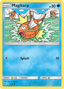 15/ 68 Magikarp - Common
