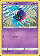 100/ 236 Cosmog - Common Reverse Holo