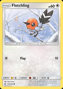 179/ 236 Fletchling - Common
