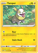 073 / 202 Yamper - Common Reverse Holo