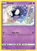 083 / 202 Gastly - Common Reverse Holo