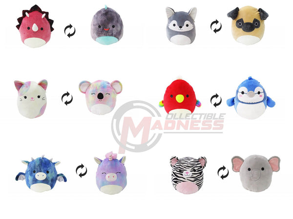 SQUISHMALLOWS Flip A Mallows 12 inch Assortment A-2