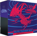 Pokemon - TCG - Darkness Ablaze Elite Trainer Box Options