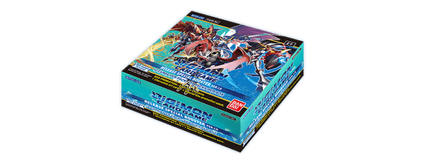 Digimon - TCG - Series 01 Special Booster Box V1.5
