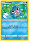 037 / 214 Poliwag - Common Reverse Holo