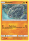 092 / 214 Rhyhorn - Common Reverse Holo