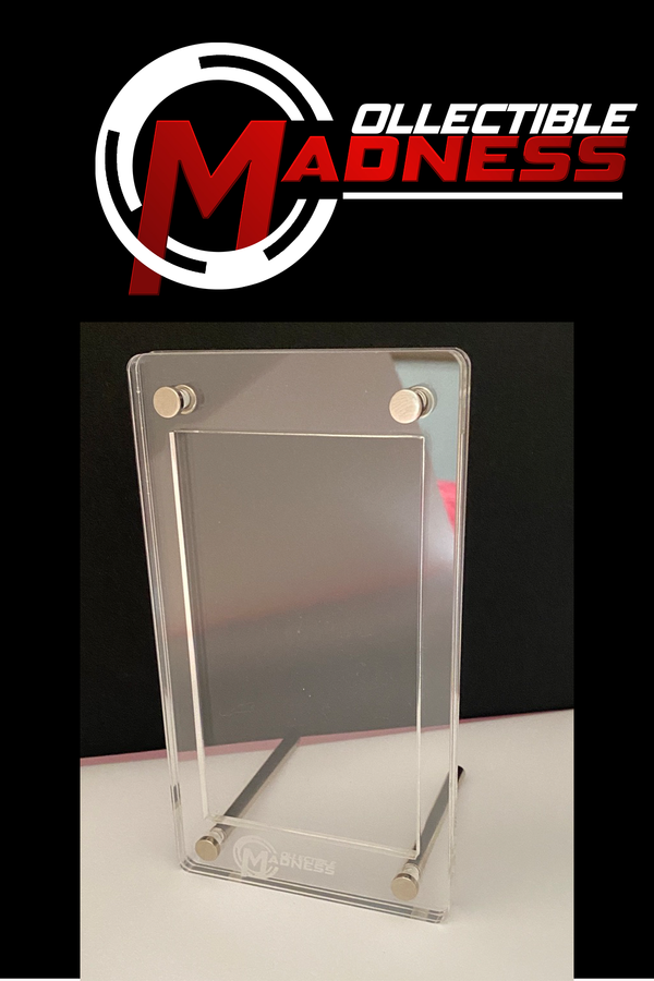 Acrylic Storage and Display Case - 1x Booster Pack