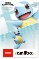 amiibo - Squirtle - Super Smash Bros. Ultimate Collection