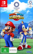 Nintendo Switch - Mario & Sonic at the Olympic Games Tokyo 2020