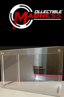 Acrylic Storage and Display Case - 3x Booster Pack