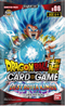 Dragon Ball Super Card Game Series 6 Destroyer Kings Booster Box