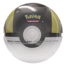 Pokemon - TCG - Pokeball Tins - Series 4