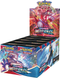 Pokemon - TCG - Battle Styles Build & Battle Box