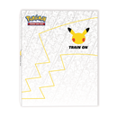 POKEMON - 25th Anniversary - First Partner Collector's Binder