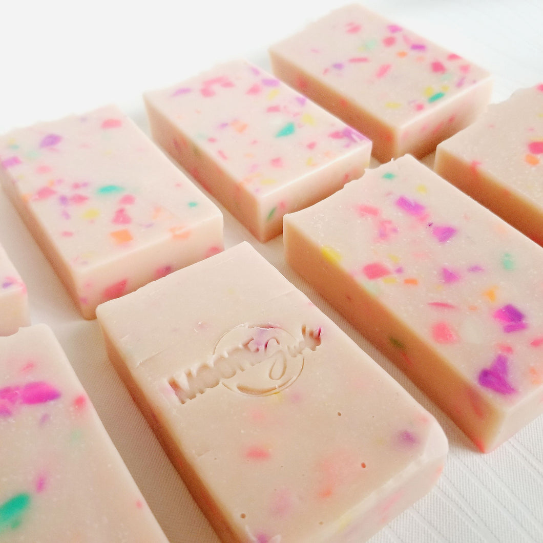 So In Love Soap Bar ♡