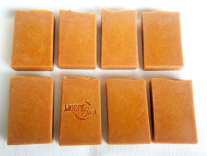 Issa Vibe Turmeric Soap Bar