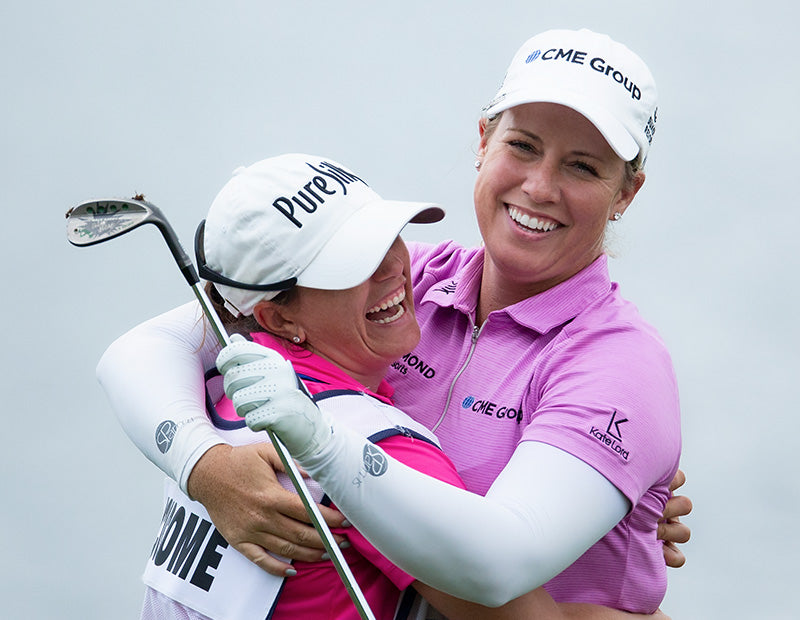 LPGA Player Sponsorships