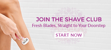 Join the Pure Silk Shave Club