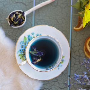 'Butterfly Pea Blossoms' Loose Tea