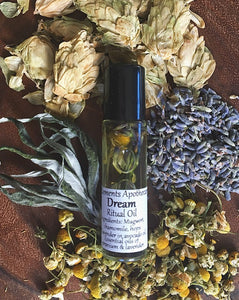 Dream Ritual Oil