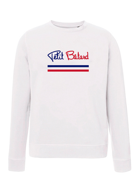 "SW H. ""PETIT BÂTARD SIGNATURE FRANCE"""