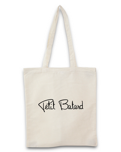 TOTE BAG PETIT BÂTARD SIGNATURE