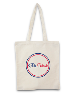 TOTE BAG PETITE BÂTARDE CERCLE FRANCE