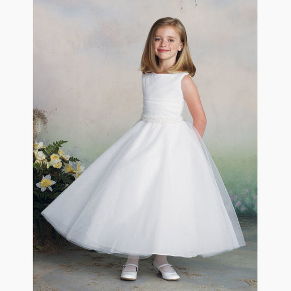 Joan Calabrese by Mon Cheri Communion Dress 112319